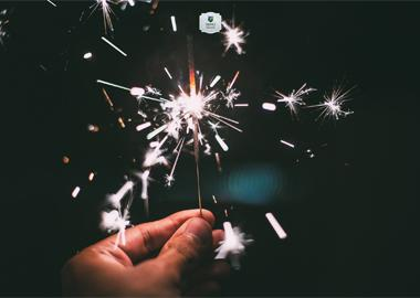 Happy New Year 2019!