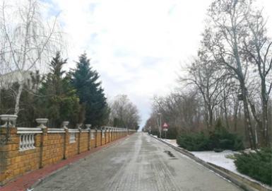 Розчищення доріг від снігу