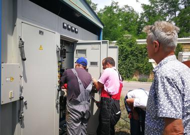 Внедрение двухтарифной системы учета энергопотребления «ДЕНЬ/НОЧЬ»